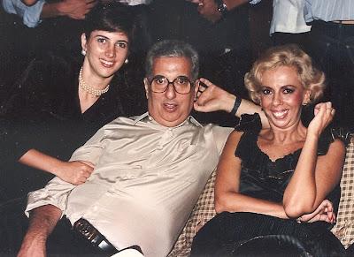 Augustinho+e+família Memórias do TUPI