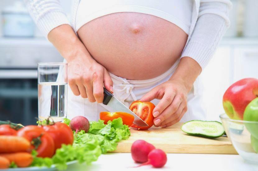 Tips Cepat Hamil Makanan Enak Sehat Dan Bergizi Untuk Ibu Hamil Muda