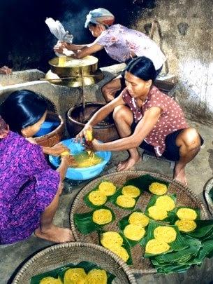 An Dân Corn Vermicelli in Phú Yên Province (Bún Bắp)3