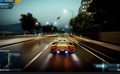 Free Download Games Need for Speed Most Wanted Full Version For PC