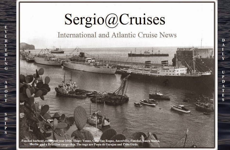 Sergio@Cruises