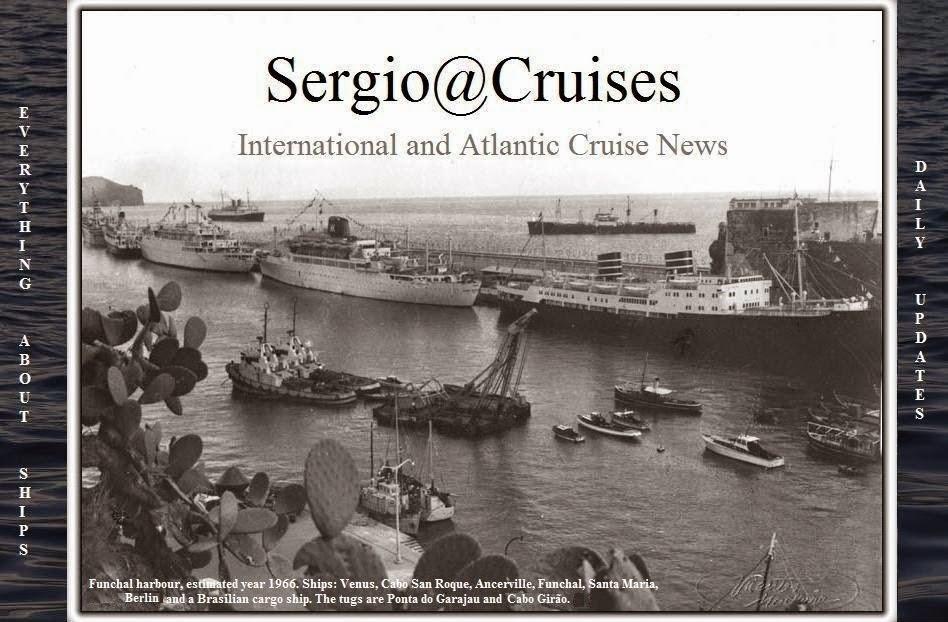Sergio@Cruises