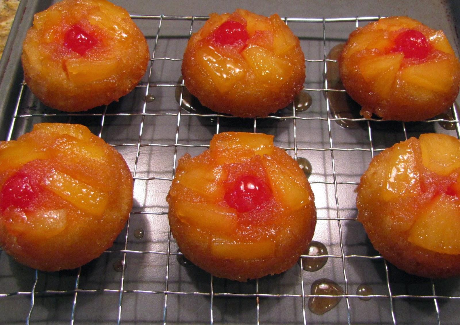 Big Mamas Kitchen Omaha Big Mamas Home Kitchen Mini Pineapple Upside Down Cakes