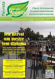 Revista Informe Ambiental - 1