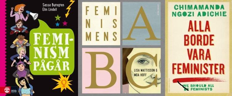 Feministsommar 2017