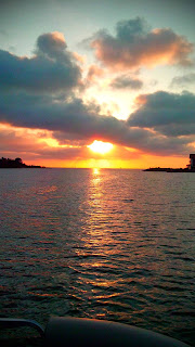 gulf shores, orange beach, alabama, sunset, tour