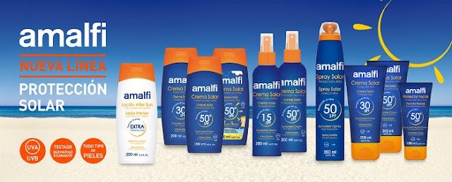 Protección solar Amalfi, mi experiencia