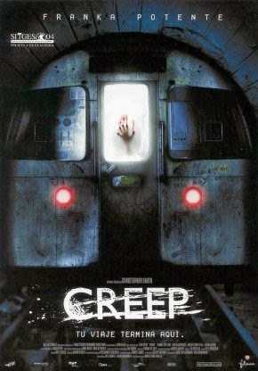 CREEP (La Criatura) (2004) Ver online – Latino