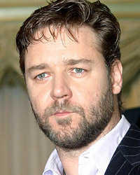 Russel Crowe won the Academy Award for Best Actor for Gladiator in 2001 and has received two other Academy Award nominations for Best Actor in a Leading ... - russell%2Bcrowe%2Bstatus%2Bupdates