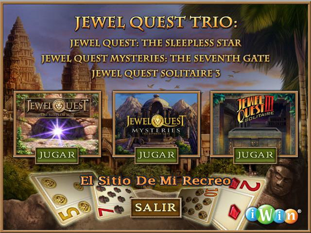solitaire quest 450