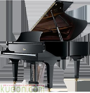 Harga Piano Terbaru Agustus 2012