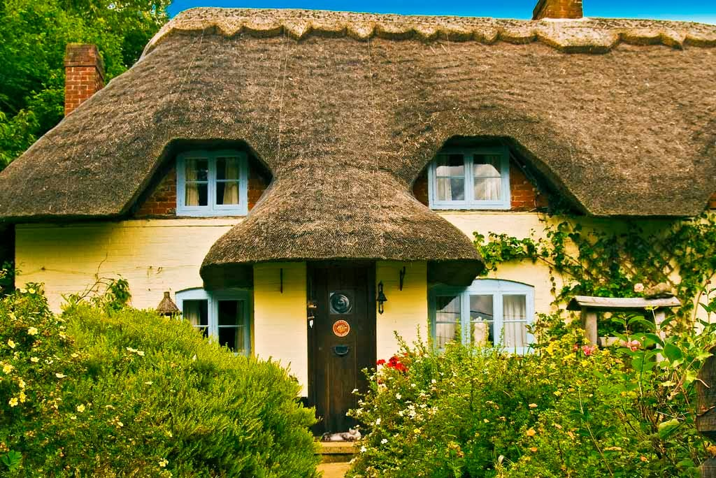 Hd wallpapers english cottage wallpapers - English cottage ...