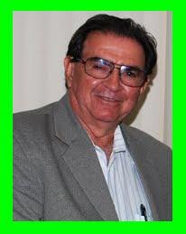 PROFESSOR JOÃO ISMAR DE MOURA