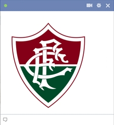 FC Fluminense Emoticon