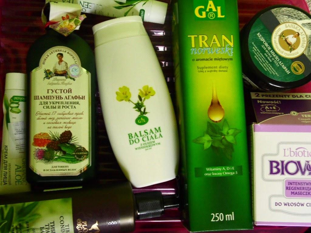 Nowości kosmetyczne na marzec | włosy | skóra | suplementacja