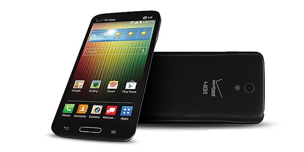 LG Lucid 3 for Verizon