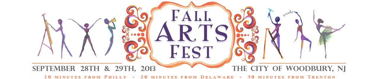 Woodbury Fall Arts Fest