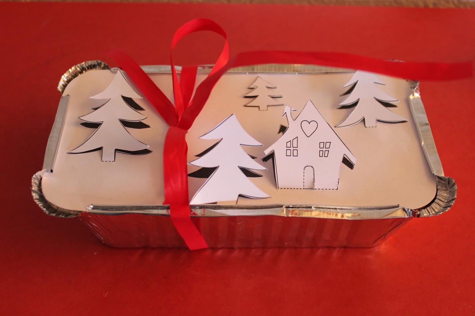 winter set zum verschenken weihnachtsgeschenke basteln. Black Bedroom Furniture Sets. Home Design Ideas