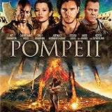 Pompeii Arrives on Blu-ray 3D, Blu-ray, Digital HD, and DVD on May 20th