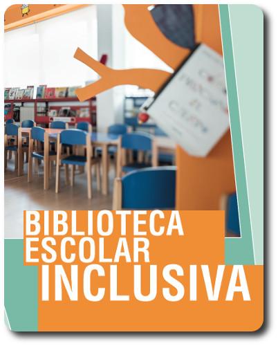 BIBLIOTECA INCLUSIVA 2018/19