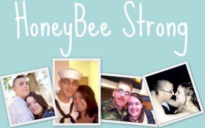 HoneyBee Strong