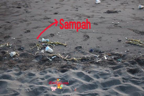 ada apa di pantai Akkarena makassar