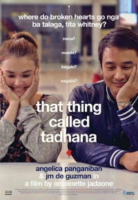 That Thing Called Tadhana (2014)
