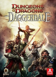 Dungeons and Dragons Daggerdale full free pc games download +1000 unlimited version