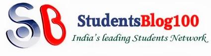 StudentsBlog100
