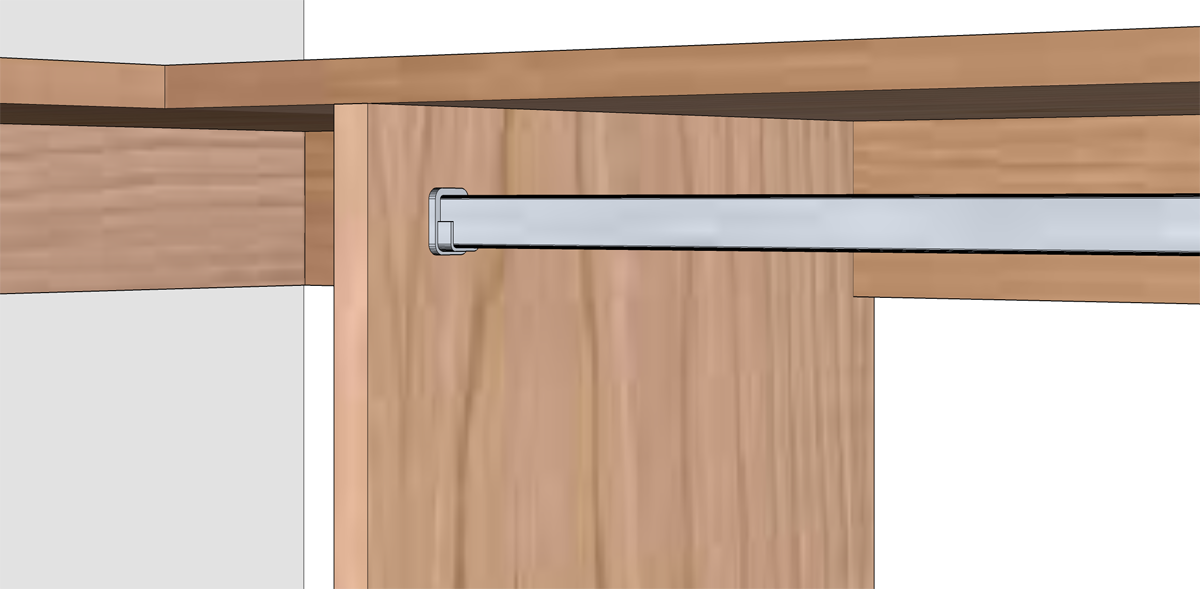 diy small closet organizer plans. Black Bedroom Furniture Sets. Home Design Ideas