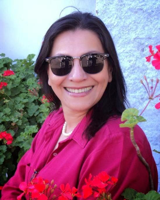 Sandra Porciuncula - jornalista