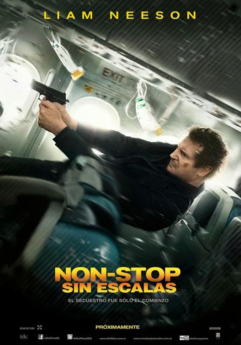 Không Tặc - Non-Stop (2014)