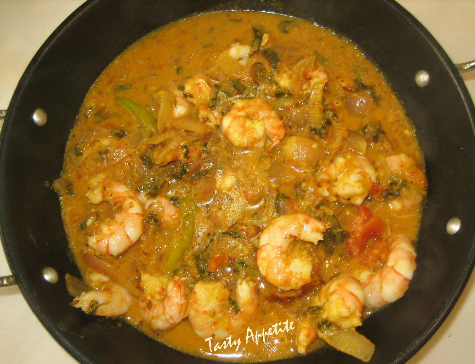 Prawn Biryani / Shrimp Biryani | Tasty Appetite
