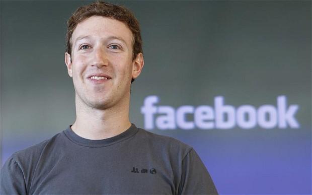 """Todos os muçulmanos são sempre """"bem-vindos"""" no Facebook diz Zuckerberg"""