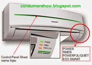 SHARP AH AP5RHL 1 2 PK Plasmacluster HD 7000 Low Watt