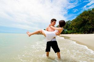 Bali Honeymoon Package 4d3n Javago Tours