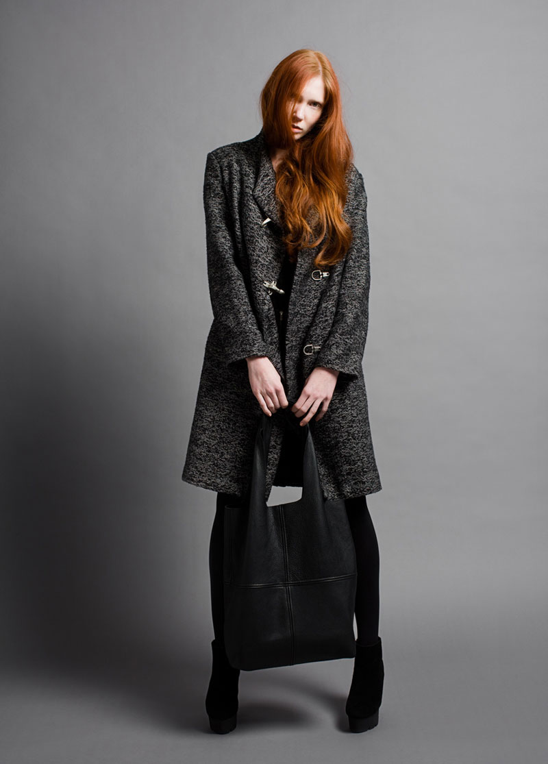 Bagaz Autumn/winter 2012/13 Women's Collection
