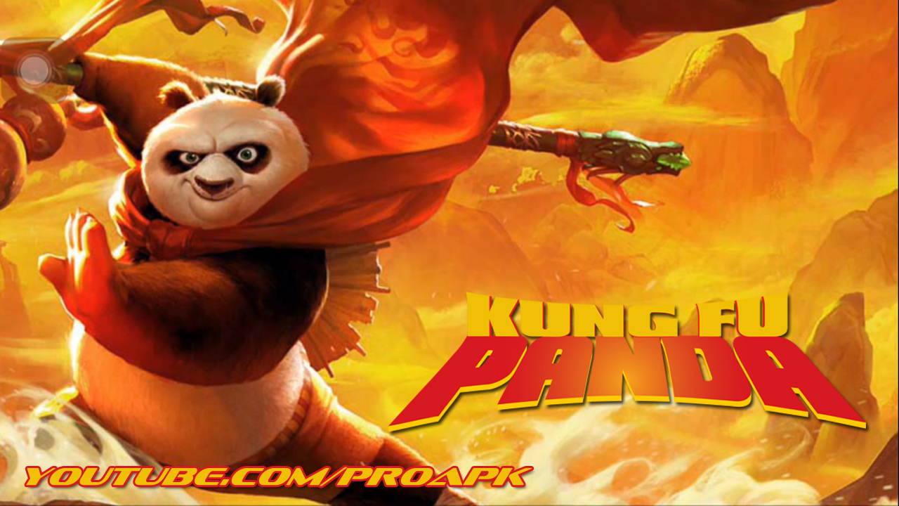 Kung Fu Panda 3 - The Official Game (by NetEase) Gameplay IOS / Android