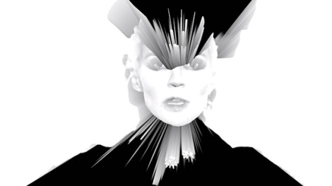 Daphne Guinness Fatal Flaw Music Video