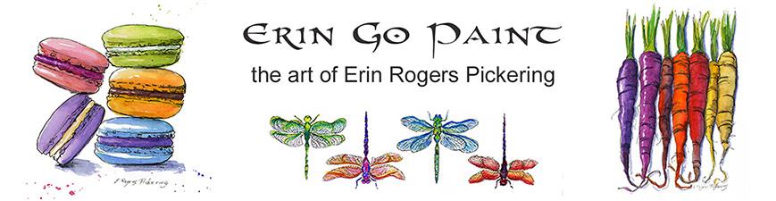 Erin Go Paint