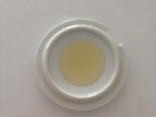 vue de l'huile de noix bio Vigean