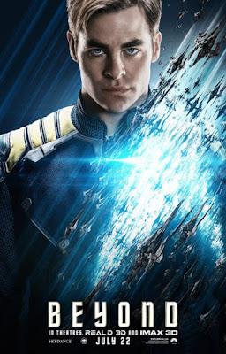 Star Trek Beyond (2016) Movie Download Hindi Dubbed 720P