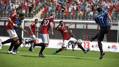 free download EA SPORTS FIFA 13