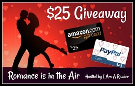 Romance is in the Air / $25 Giveaway