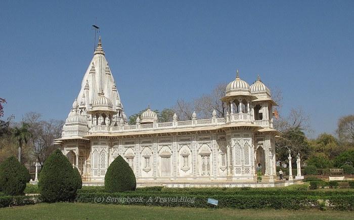 Chatri Shivpuri