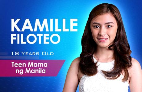 Kamilee Filoteo PBB 737