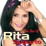 Rita Sugiarto - Sejuta Luka - Lirik Mp3
