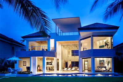 Luxury Homes Inside