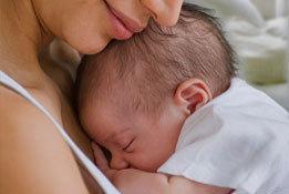 Consejos para las Mamas, Primerizas
