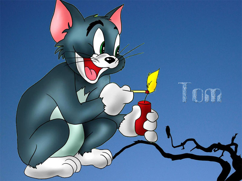 essay on cartoon tom and jerry Essay writing guide for example the cartoon tom and jerry has some violent scenes in it but these scenes the violence in tom and jerry is in my opinion.